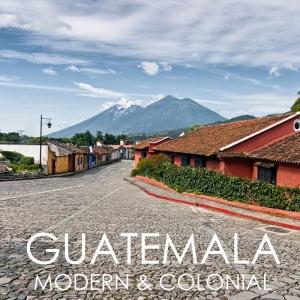 Guate-Antigua EN
